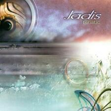CD Jadis - Fanatic (special edition)