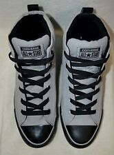 Converse Men's All Star CT Street Mid-Top Dolphin/Black Sneakers - Asst Sizes