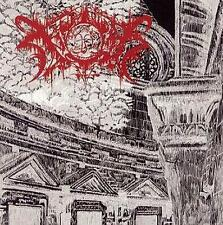 Xasthur - The Funeral Of Being ++ CD ++ NEU !!