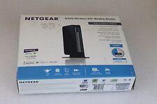 Netgear DGN2200 300 Mbps 4-Port Wireless N Router DGN2200-100NAS
