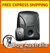 GOOD LIFE DOG SILENCER TRAINING ULTRASONIC DEVICE DOG ANTI BARK CONTROL NEW WTY
