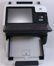 HP ScanJet 7000N L2709A with Print Server 635N 45,000 pages