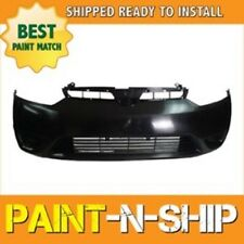 NEW 2006 2007 2008 Honda Civic Coupe 1.8L Front Bumper Painted (HO1000237)