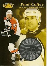 1996-97 Paul Coffey Pinnacle Mint Silver #20
