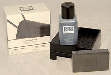 ERNO LASZLO - 2 pc DETOXIFYING CLEANSING SET - SEA MUD DEEP Bar & Oil Duo *NEW