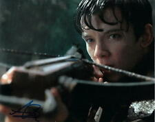 ASA BUTTERFIELD.. Miss Peregrine's Peculiar Child: Jake - SIGNED