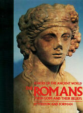 Echoes of the Ancient World Romans Mystery Religions Sacrifice Divination Gods