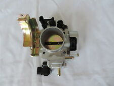 Honda Stream Throttle Body GYC6A OEM Factory Original Without Cruise Control