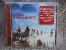 CATATONIA INTERNATIONAL VELVET C.D. NEW