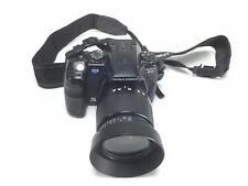 Konica Minolta Maxxum 5D 6.1 MP DSLR with 28-80mm AF for parts or repair