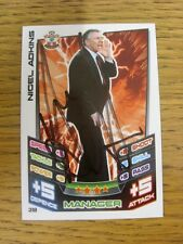 2012/2013 Autograph: Southampton - Adkins, Nigel [Hand Signed 'Topps Match Attax