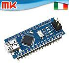 AA073 - Arduino NANO V3 scheda board 100% compatibile ATmega328P_AU
