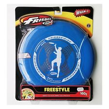Wham-o Frisbee Disc - FREESTYLE 160g Colors Vary