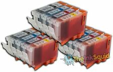 12 Canon PGI-5 CLI-8 Ink Cartridges for Pixma iP3300