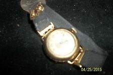ralo langendorf Watch with Supreme Watch Co. Gold Filled Case 6 j repair