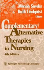 Complementary Alternative Therapies in Nursing-ExLibrary