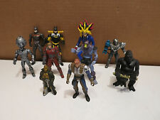 Lot Bandai, KENNER Other Action Figures MUST SEE!