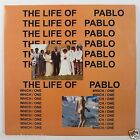 Kanye West - The Life Of Pablo [2LP] Vinyl 12