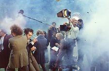 FRANCIS HUSTER LA FEMME PUBLIQUE 1984 DIAPO DE PRESSE VINTAGE SLIDE #6