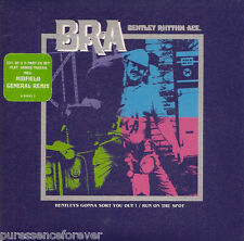 BENTLEY RHYTHM ACE - Bentley's Gonna Sort You Out! (UK 4 Tk CD Single Pt 1)