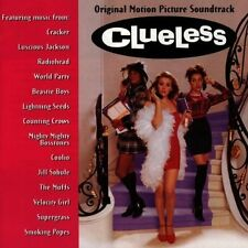 Clueless (1995) Muffs, Counting Crows, Beastie Boys.. [CD]