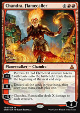 MTG CHANDRA, FLAMECALLER EXC - CHANDRA, EVOCATRICE DI FIAMME - OGW - MAGIC