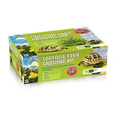 Pro Rep Tortuga Alimentación creciente Kit Tortuga De Alimentos