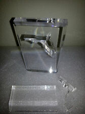 State Of Florida Knock Out  Acrylic Award Plaque