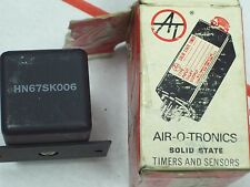 *NEW* CARRIER AIR-O-TRONICS ELECTRONIC TIMER HN67SK006 TYPE TDU-1010C3