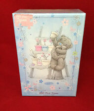 ME TO YOU BEAR/TATTY TEDDY JIGSAW PUZZLE 250PCS IN BOX