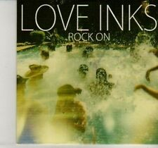 (DI417) Love Inks, Rock On - 2011 DJ CD