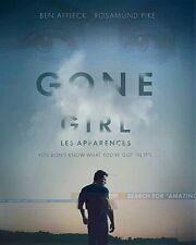 Gone Girl Blu-Ray Disc + Digital HD *NEW & SEALED*