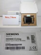 siemens HD500-Cotag  heavy duty prox reader Kartenleser
