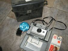 Poloroid Land Camera Automatic 103 Instant Camera