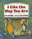 I Like the Way You Are-ExLibrary