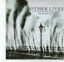 (DJ635) Other Lives, Old Statues - 2011 DJ CD