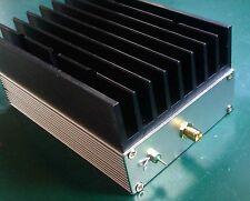 1PC 200KHz - 2MHz 37dB 5W ultra wideband linear RF amplifier