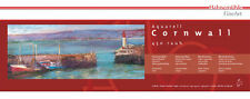 Hahnemuhle Cornwall Panoramic Matt Watercolour Paper 20 x 50cm (10 Sheets)