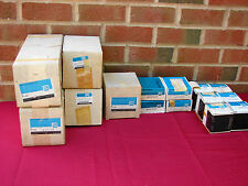 78 CORVETTE NOS GM  500 INDY PACE CAR DECALS       15 BOXES