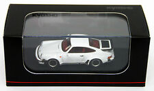 Kyosho Original KS07048A14 Porsche 911 Turbo 930 White 1/64 scale