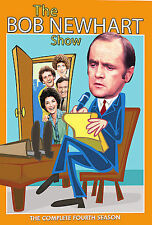 DVD: The Bob Newhart Show: Season 4, Michael Zinberg, John Erman, Joh. New Cond.