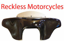 "Harley Detachable Fairing for RoadKing Road King 4 x Speaker 4x 5"" spk"