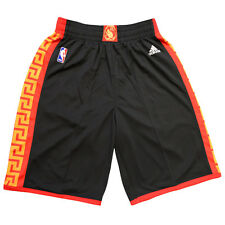 Golden State Warriors Adidas 2016 Chinese New Year Swingman Shorts XXL