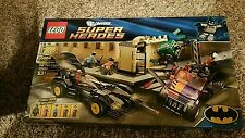 LEGO 6864 BATMOBILE AND THE TWO FACE CHASE NEW IN BOX