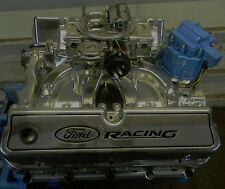 351W FORD 408 STROKER 505HP FORGED CRATE ENGINE LIMTIED EDITION 2017 LAST ONE