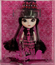 "Jun Planning Groove LP-408 LITTLE PULLIP VIVI Doll 4.5"" NIP mini"