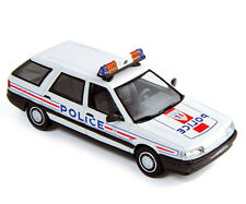 NOREV 512110 Renault 21 Nevada Police Nationale 1989 1/43