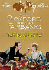 The Taming of the Shrew (DVD, 2015)