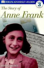 DK Readers: The Story of Anne Frank Level 3: Reading Alone - Brenda Ralph Lewis