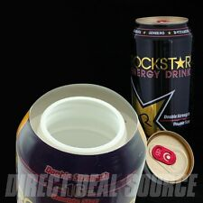 Energy Drink Diversion Safe Can Concealed Hidden Compartment Vault Container